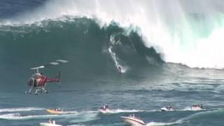 80 Waves - Trailer