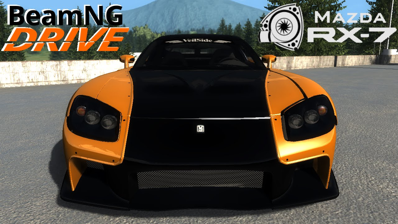 Beamng drive 0.3.8.3 скачать