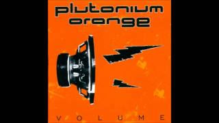 Plutonium Orange - Glow