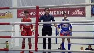 Бадави Александр Туймазы 15 .10. 2016