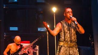 Rammstein - Diamant Live (Gelsenkirchen. Veltins Arena 2019) 1080p (AM)