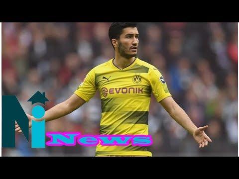 Borussia Dortmund's Nuri Sahin get admission to study sports management course at Havard