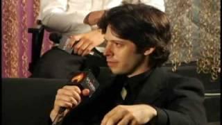 The Glass Plastiks- Interview Part 2 on Vlaze TV