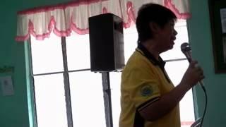 FAMILY PLANNING SEMINAR (FILIPINO LANGUAGE) - Part 3/3