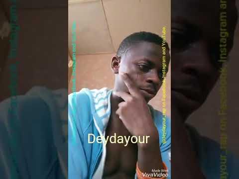 Download Deydayour_rap - Japa EFCC