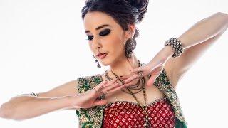 April Rose: Trailer for New Online Dance Classes on Datura Online