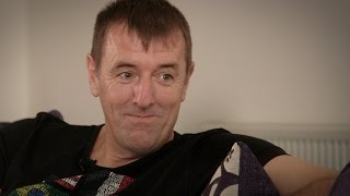 Matt Le Tissier - 'I drink Malibu and Coke' | Southampton Legend | Guardian Football meets...