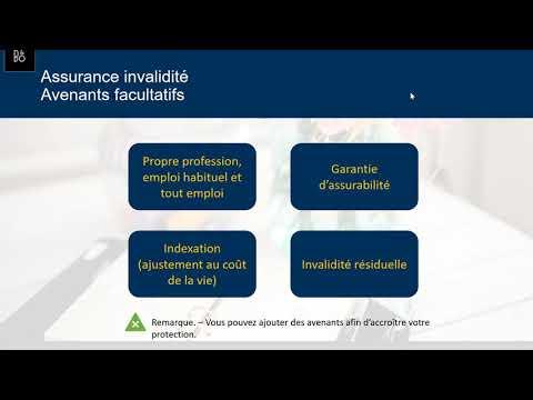 Webinar | Assurance _ êtes-vous couvert (June 16, 2020)
