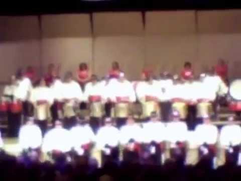 Street Beat 2015 Hawthorne Caballeros Alumni Drum And Bugle Corps