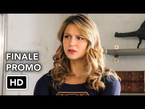 """Supergirl 4x22 Promo """"The Quest For Peace"""" (HD) Season 4 Episode 22 Promo Season Finale"""