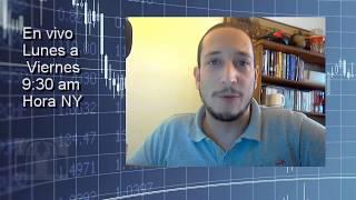 Punto 9 - Noticias Forex del 25 de Mayo 2017