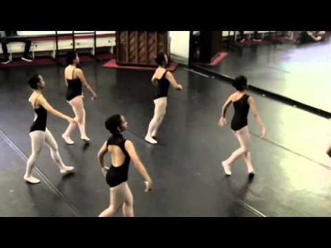 School of Ballet Manila