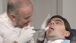 Weird and Wacky | Funny Compilation | Classic Mr. Bean thumbnail