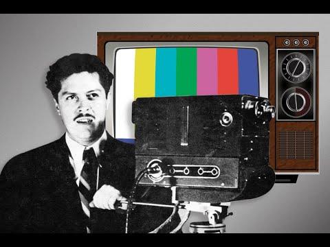 Historia de la Television (color) en Mexico