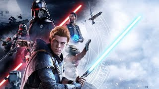 Star Wars Jedi Fallen Order Full Movie