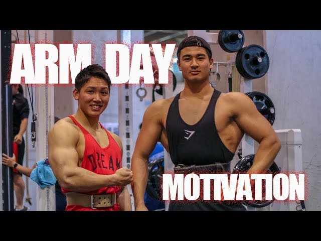 ????????????????????-ARM DAY Motivation-