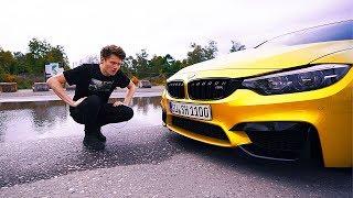 BMW M4 Competition | Mein nächstes Auto EP.1