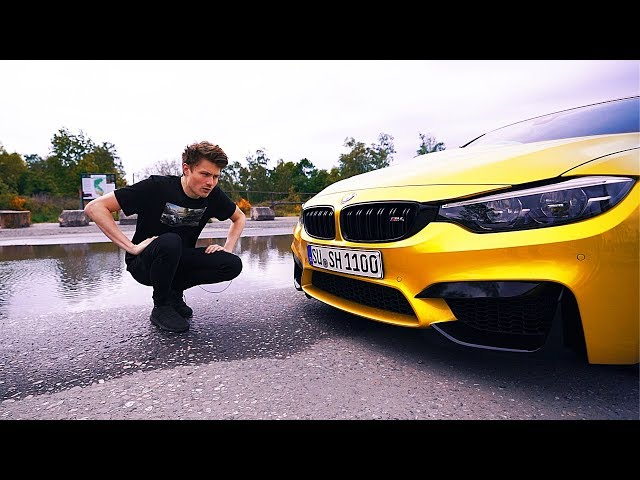 BMW M4 Competition   Mein nächstes Auto EP.1