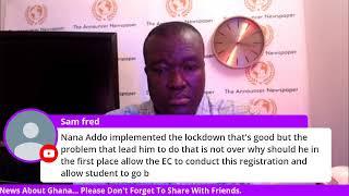 Mahama will beat Akufo-Addo hands down to win 2020 elections - Ama Benyiwa-Doe