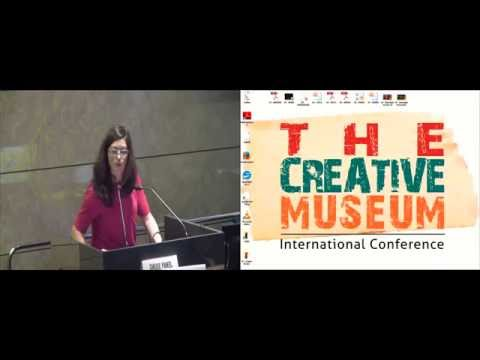 The creative museum. Jenny Siung, Chester Beatty Library, Ireland