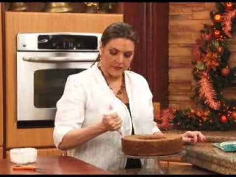 TORTA DE NAVIDAD 13 DICIEMBRE VIVIANA EN TU COCINA