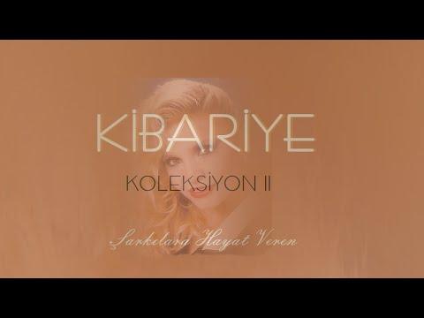 Kibariye / Eledim Eledim  (Koleksiyon II)