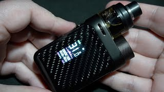 Laughed So Hard I Wąs Crying - Almost A 9 | Vaporesso Swag PX80