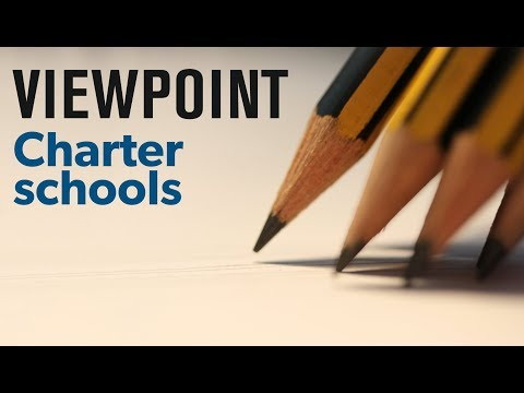 Charter school performance - interview with Eva Moskowitz | VIEWPOINT