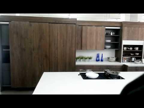 moderne k chenzeile 2093 by alma k chen. Black Bedroom Furniture Sets. Home Design Ideas