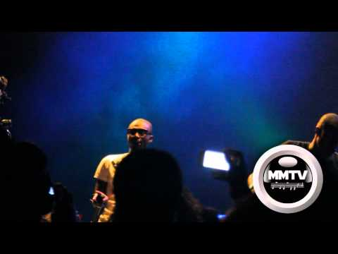 MMTV - Live Performance | Kwamz, Flava And Mista Silva Part.2 (#BOOMBOOMTAH)