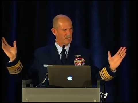 Keynote Address: Vice Admiral Charles W. Ray, January 31, 2015