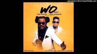 Ras Kuuku – WO (Remix) ft. Kofi Kinaata