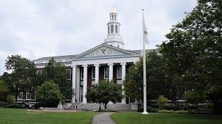Harvard University Campus Tour thumbnail