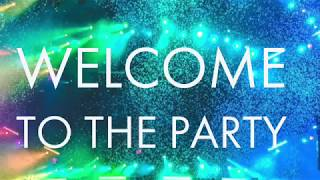 MLK-Welcome To The Party (Prod.KadoOnTheTrack)(Official Audio)