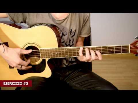 5 Ejercicios Excelentes Para Practicar A Diario En Guitarra Acústica #3: Acordes TCDG