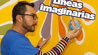 Líneas imaginarias|Sapiens tv|cap.10