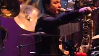 Смотреть клип Santana - Foo Foo