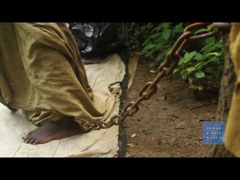 Ghana: People with Disabilities Freed from Chains