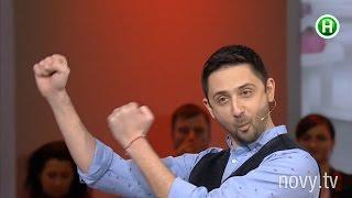 Тайный агент  Пост Шоу    Бэкстейдж   04 03 2017
