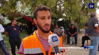 الاحتلال يستخدم سلاحا جديدا ضد الفلسطينيين - (18-10-2018)