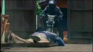film merantau adegan di kejar YAMAHA RX KING sang raja jalanan