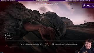 Chciałem ich zrobić od tyłu! - Battlefield V / 12.11.2018 (#1)