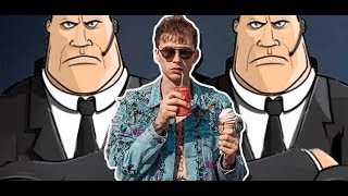 MGK Crew ALLEGEDLY WASHED Actor who DISRESPECTED Him Over Eminem DIss | REPORT