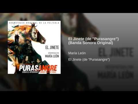 """El Jinete de """"Purasangre"""" Banda Sonora Original"""