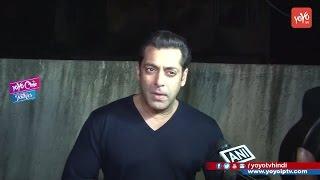 Salman Khan's Best Reaction After Watching Aamir's DANGAL Movie    YOYO TV Hindi