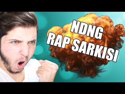 NDNG BATURAY RAP ŞARKISI!!