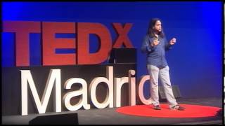 Variations on Guernica: Guillermo G. Peydro at TEDxMadrid