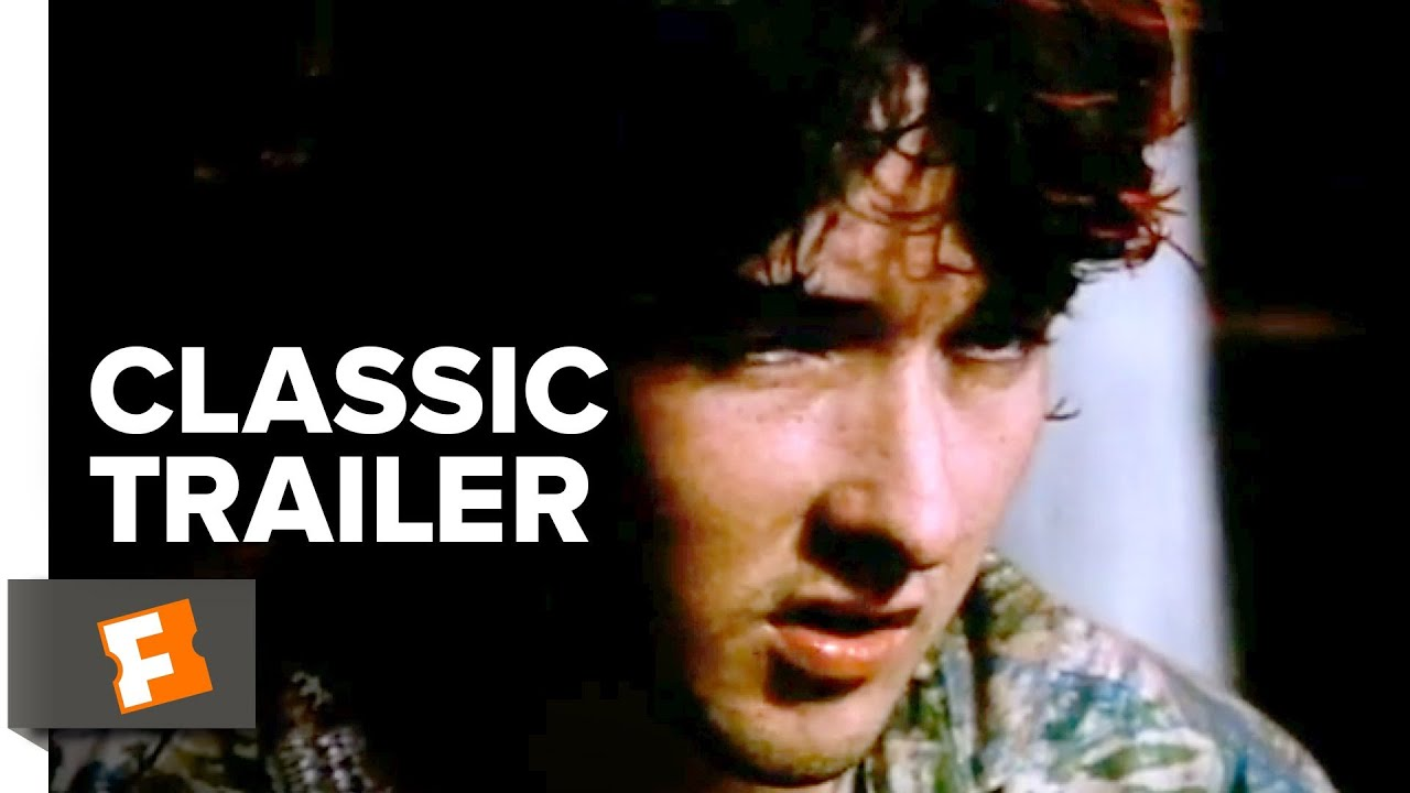 Hot Pursuit 1987 Trailer 1 Movieclips Classic Trailers