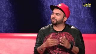 Kamalpreet Johny in PTC SPOTLIGHT | Exclusive Interview | PTC Punjabi