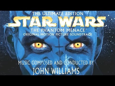 Star Wars Episode I: The Phantom Menace (1999) 68 Duel of the Fates Dialogue Version